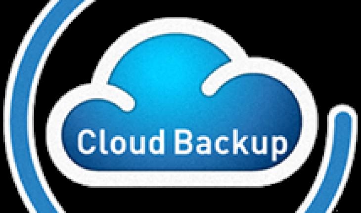 Backup su cloud