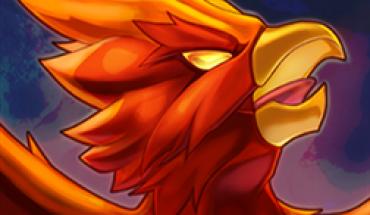 1 Phoenix Force