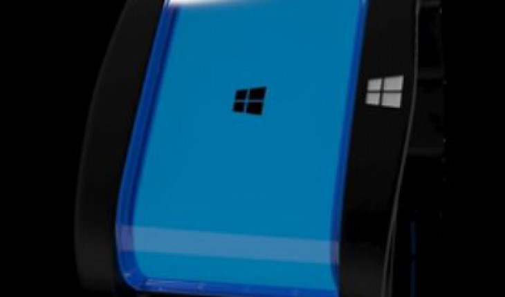 Lumia Smartwatch