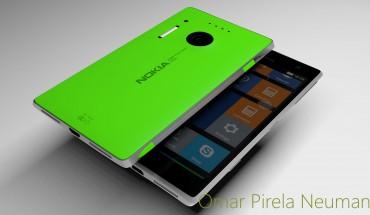 Nokia Super X
