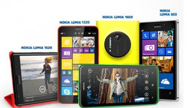 Switch To Lumia