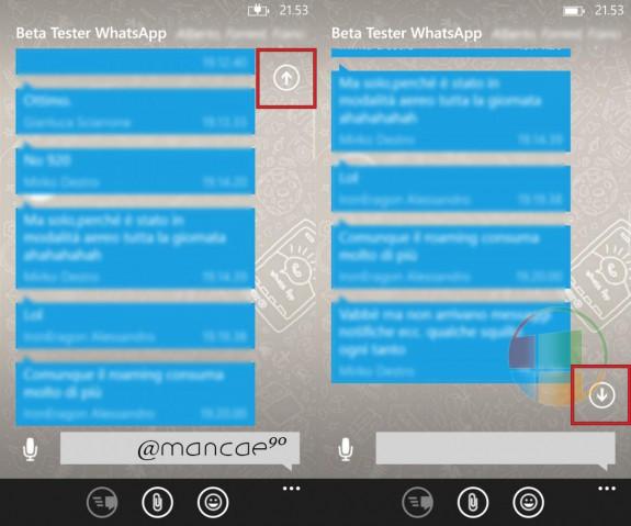 WhatsApp Beta v2.11.392