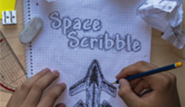 SpaceScribble