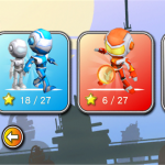 Robot Bros