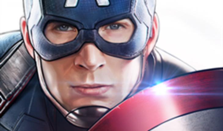 Captain America: TWS