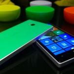 Nokia Lumia 930 e Nokia MD-12