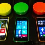 Nokia Lumia 630 - 635 - 630