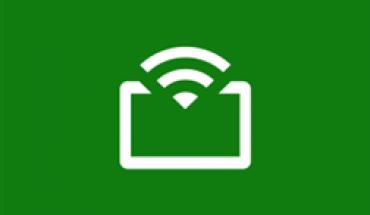 Xbox One SmartGlass Beta