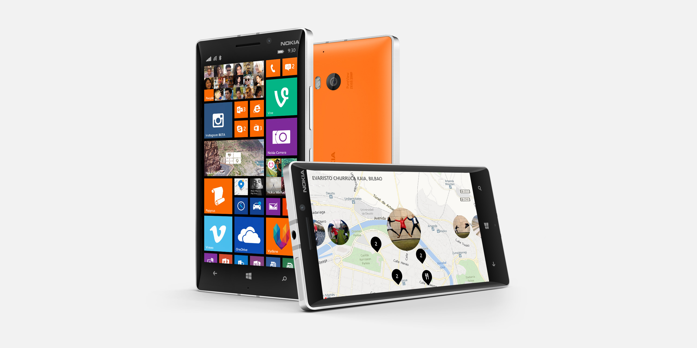 lumia 930 caratteristiche