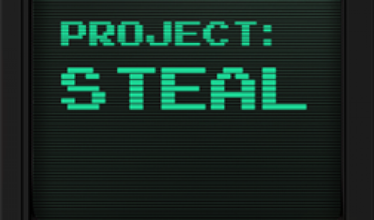 Project: Steal