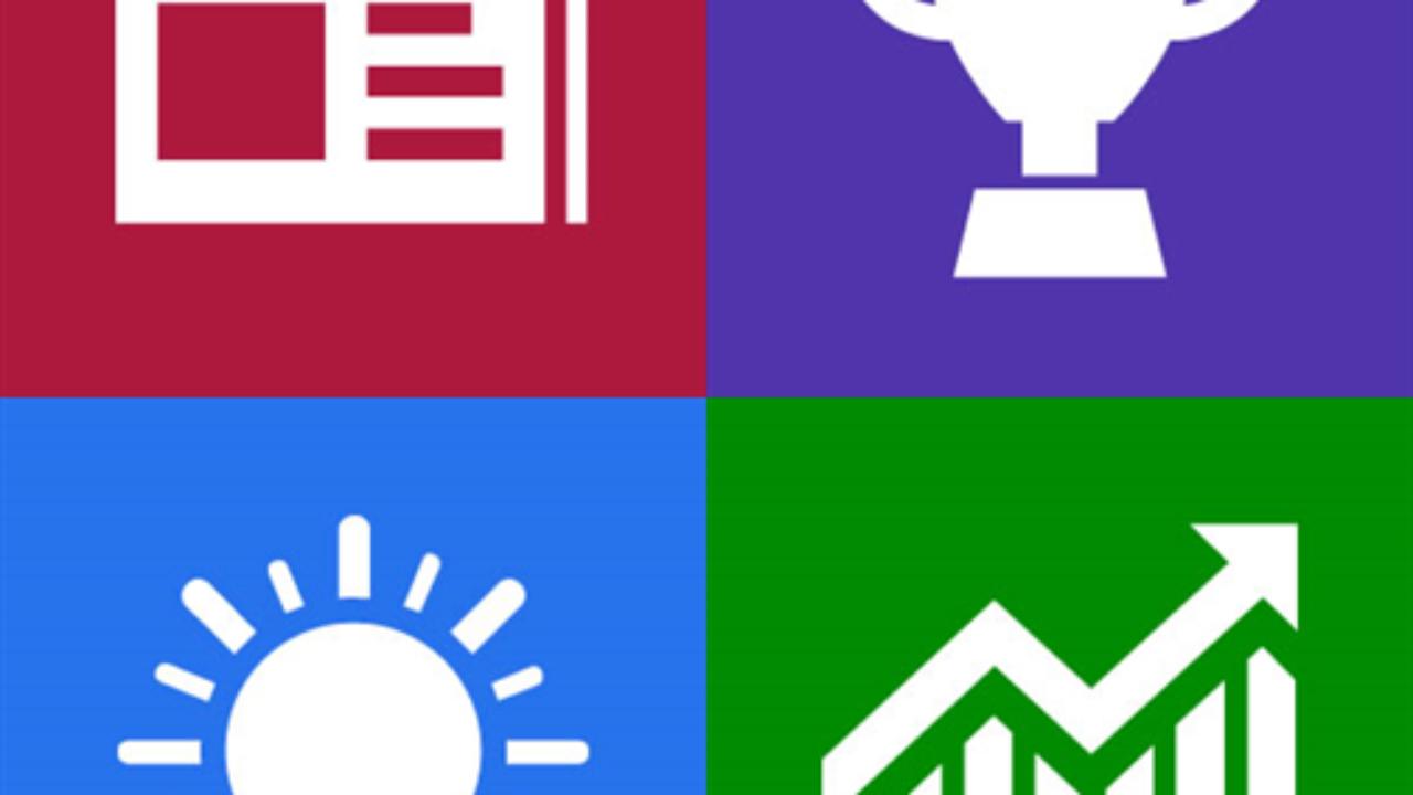Xbox Video E Le Msn App Per Windows Phone 8 1 Ricevono Un Aggiornamento Windowsteca Blog
