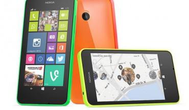 Nokia Lumia630