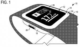 Smart Watch Microsoft