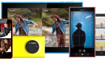 Nokia Imaging SDK