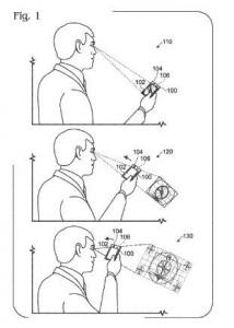 Microsoft Changing Mobile Display