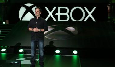 Phil Spencer all'E3 2014