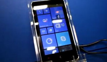 prototipi di nuovi dispositivi Windows Phone