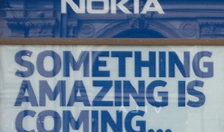 Something Amazing is coming