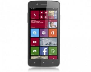 Prestigio Windows Phone