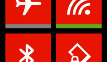 Status Tiles