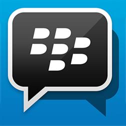 BlackBerry Messenger