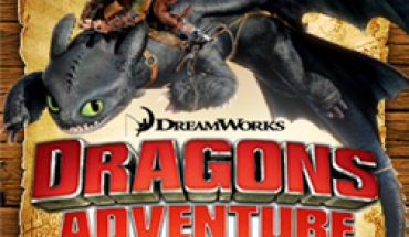 DreamWorks Dragons Adventure