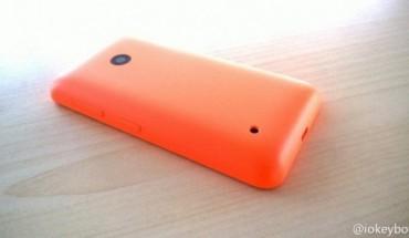 presunto Lumia 530