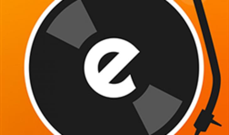 edjing - DJ Turntables - Mixer Console Studio
