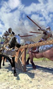 Rival Knights