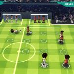 Find a Way Soccer