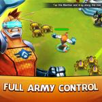 Armies & Ants