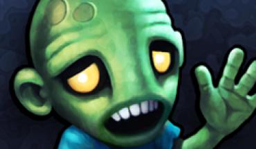 Plight of the Zombie