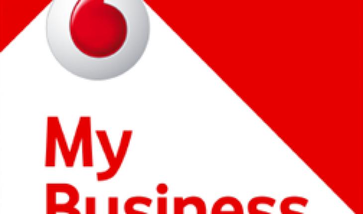 My Vodafone Business