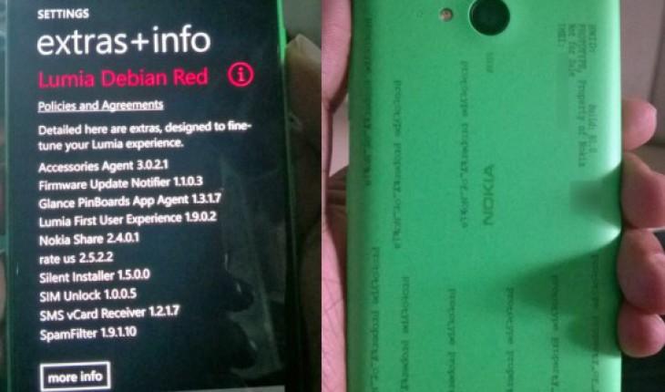 Debian Red