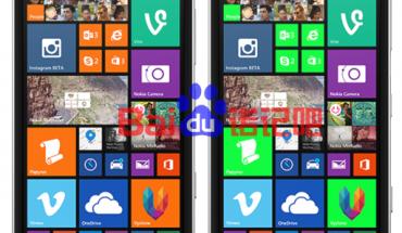 Lumia 930 e Lumia 830