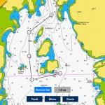 Navionics Boating HD