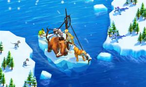 L'era glaciale - Le avventure