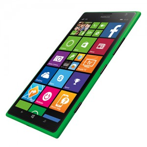 Nokia Lumia 1520 Verde