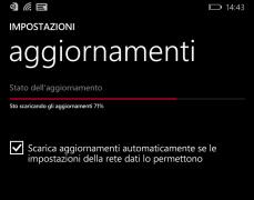 Update 1 di Windows Phone 8.1
