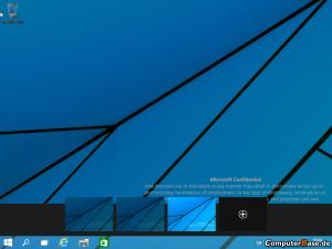Windows 9 Tech Preview