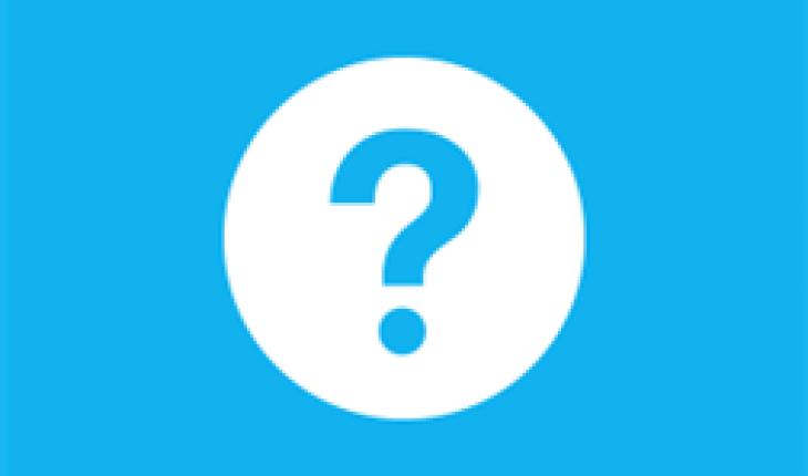 Guida di Windows Phone logo
