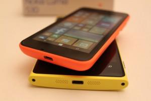 Nokia Lumia 920 e Nokia Lumia 530