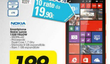 Offerta Carrefour