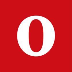 Opera Mini logo