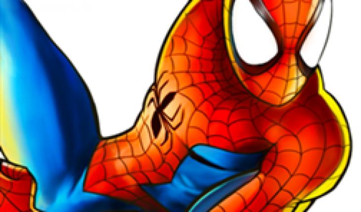 Spider Man Unlimited logo