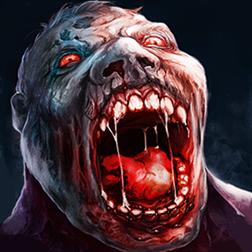 DEAD TARGET: Zombie