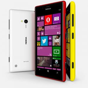Opera Mini arriva su Windows Phone