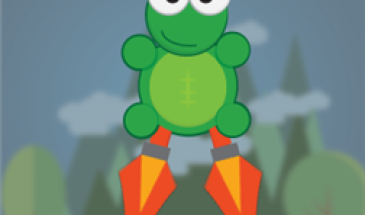 Lost Turtle