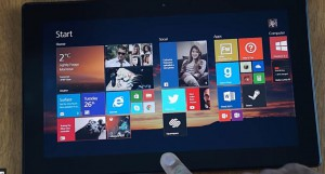 Concept Windows 10