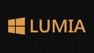 Lumia Brand